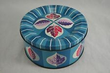 VINTAGE 1950s QUALITY STREET chocolate tin confectionary