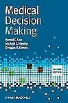 Medical Decision Making by Douglas K. Owens, Harold C. Sox and Michael C....