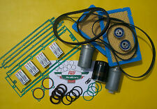 FERRARI 355 F355 FULL SERVICE KIT CARS WITH 2 FUEL FILTERS WITH UPGRADED GASKETS