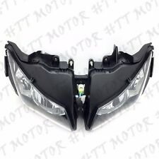 Premium Headlight Head light Assembly for Honda CBR1000RR 2012 2013 12 13
