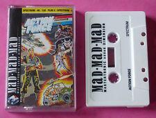 Sinclair ZX Spectrum-mastertronic fuerza de acción: International Héroes 1989 * Nuevo