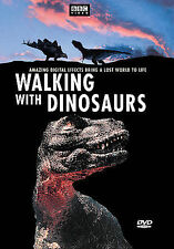 Complete Walking with...Collection, The, Excellent DVD, Kent Sundell, Scott E. F