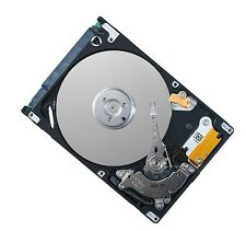 500GB HARD DRIVE for HP G Notebook PC G70 G70t G71 G72