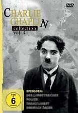 Charlie Chaplin Collection Vol.4 (2014)