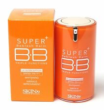 [SKIN79] ORANGE Super Plus Triple Functions BB Vital Cream SPF50+ PA+++