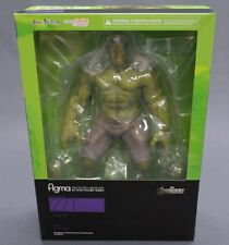 figma Avengers Hulk Good Smile Company Japan version New (TRACKING INCLUDED)