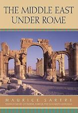 The Middle East under Rome-ExLibrary