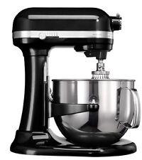 KitchenAid 6,9 L Artisan Küchenmaschine 5KSM7580XEOB Onyx schwarz