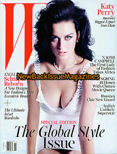 W 11/13,Katy Perry,November 2013,NEW