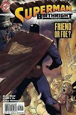 Superman Birthright #7 (NM)`04 Waid/ Yu