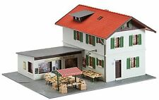 Faller 131273 H0, Kolonialwaren-Geschäft, Epoche II, Bausatz, Neu