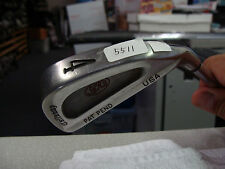 Callaway S2H2 #4 Iron Original Steel Uniflex