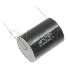 PB-MKP-FC Metalized Polypropylene MKP Audio Capacitor 400V 24uF Axial Leads