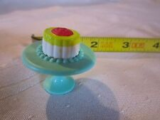 Barbie accessory Birthday cake party sisters cruise replacement icing platter