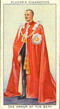 coronation series .ceremonial dress : the order of the bath