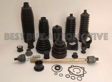 Rack & Pinion Bellow/Boot -6 PIECE KIT-IN STOCK-2 Boots Clamps Honda CR-V 97-01