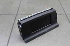 Mercedes W204 C Klasse Monitor Bordmonitor Display CID A2048204297