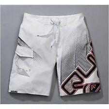 Quiksilver board shorts de bain en noir/blanc W28 xs (za3)