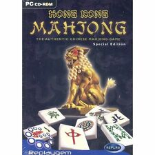 Hong Kong Mahjong Special Edition - PC