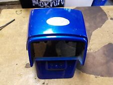 1985 Suzuki GS700 GS 700 ES Rear Plastic Duck Tail Section