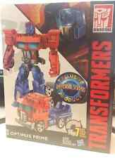 New Transformers Generations Optimus Prime Universal Studio Exclusive Toy Figure