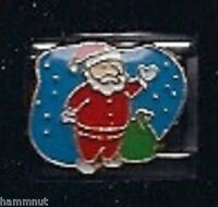 SANTA WHOLESALE ITALIAN CHARM 9MM K13-2