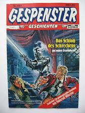 Gespenstergeschichten Nr.484, Bastei, Wäscher, Zustand 1