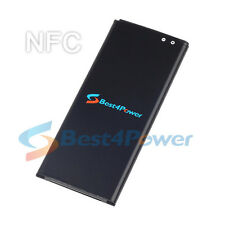 5450mAh Extended Slim NFC battery For Verizon Samsung Galaxy Note Edge SM-N915V