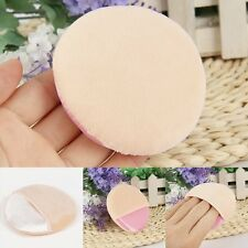 2Pcs Large Facial Beauty Sponge Powder Puff Pads Foundation Makeup Cosmetic Tool