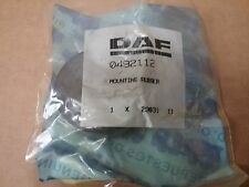 DAF Genuine Mounting Rubber   OE Part no. 0492112      NEW  PACCAR Parts