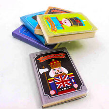 Nutcracker Soldier Diary Note book Memo Cute Charming Portable Mini Paper A0074