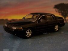 2004 MERCURY MARAUDER 1/64 SCALE DIECAST MODEL DIORAMA / DISPLAY / COLLECTIBLE