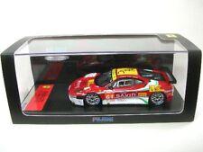 Ferrari 430 GTC No. 61 LeMans 2011