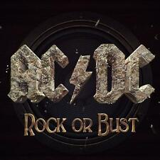 AC/DC - Rock Or Bust (Special Edition)      - 2xCD NEU