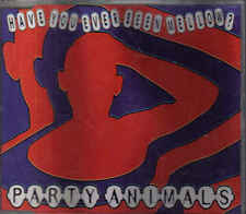 Party animals- Have You ever been Mellow cd maxi single