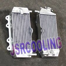 Aluminum Radiator fit for Yamaha YZ250F WR250F 01-05 New 2 ROW left and right
