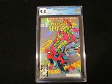 "Spectacular Spider-Man #200 - CGC 9.8 - ""Death"" of Harry Osborne!"