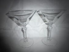 Martini Cocktail Glasses (Set of 2)