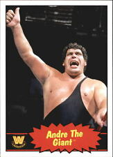 2012 Topps Heritage WWE #58 Andre The Giant