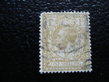 ROYAUME-UNI - timbre yt n° 152 obl (A9) stamp united kingdom