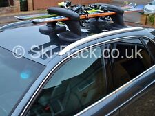 Hyundai Tucson Ski & Snowboard Rack  - No Roof Bars Required