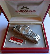 1960s MOVADO Kingmatic 28J SUB-SEA Automatic  Cal. 531 with BOX