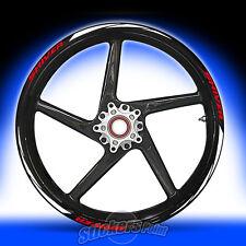 Adesivi moto APRILIA SHIVER RACING 5 stickers cerchi ruote wheels mod.2