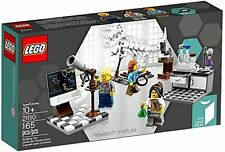 Lego Ideas Research Institute 21110 Sealed MISB