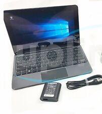 Dell Venue 11 Pro 7130/7139 i5-4300Y 8GB 256GB SSD Tablet w KEYBOARD W10 PRO