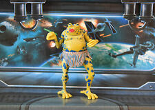 STAR WARS FIGURE 1995 POTF COLLECTION SY SNOOTLES