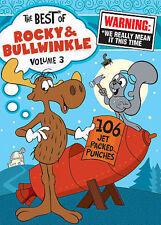 Best of Rocky & Bullwinkle Vol. 3