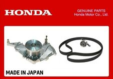 GENUINE HONDA TIMING BELT KIT + WATER PUMP NSX NA1 C30A