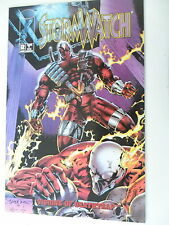 1 x comic-estados unidos-Stormwatch-nº 12-August-Image-inglés - z.1