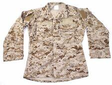 NWU II Navy Custom Uniform Field Shirt Large-Reg COMBAT NSW CRYE PRECISION AOR1